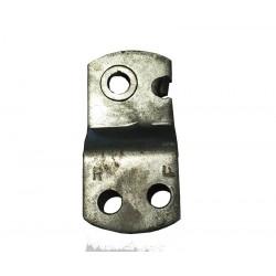 Support de roue toro 25-9800