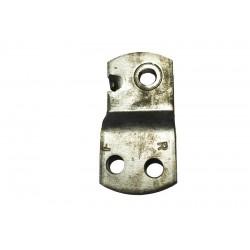 Support de roue toro 25-9810