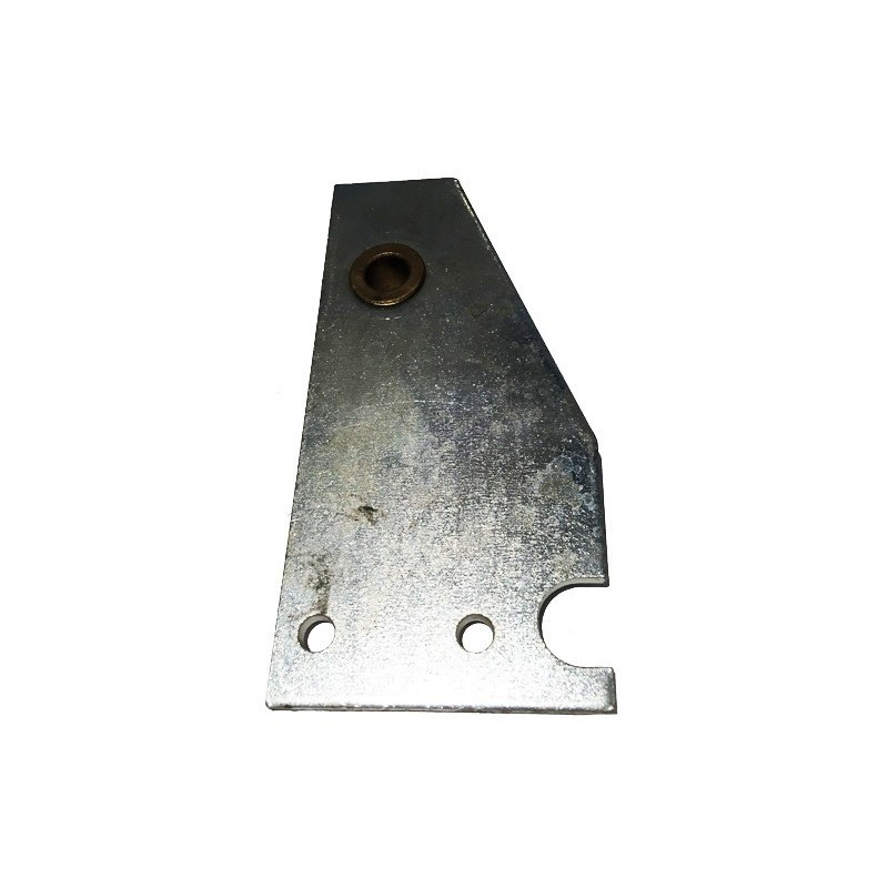 Plate support TORO 26-6330