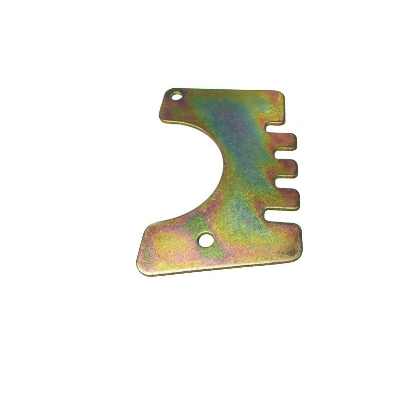 Plaque TORO 43-5050