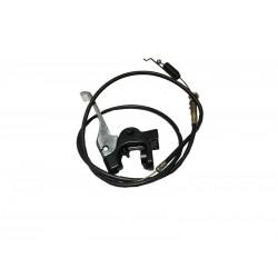 Cable de clenche débrayable ARIENS 06900020