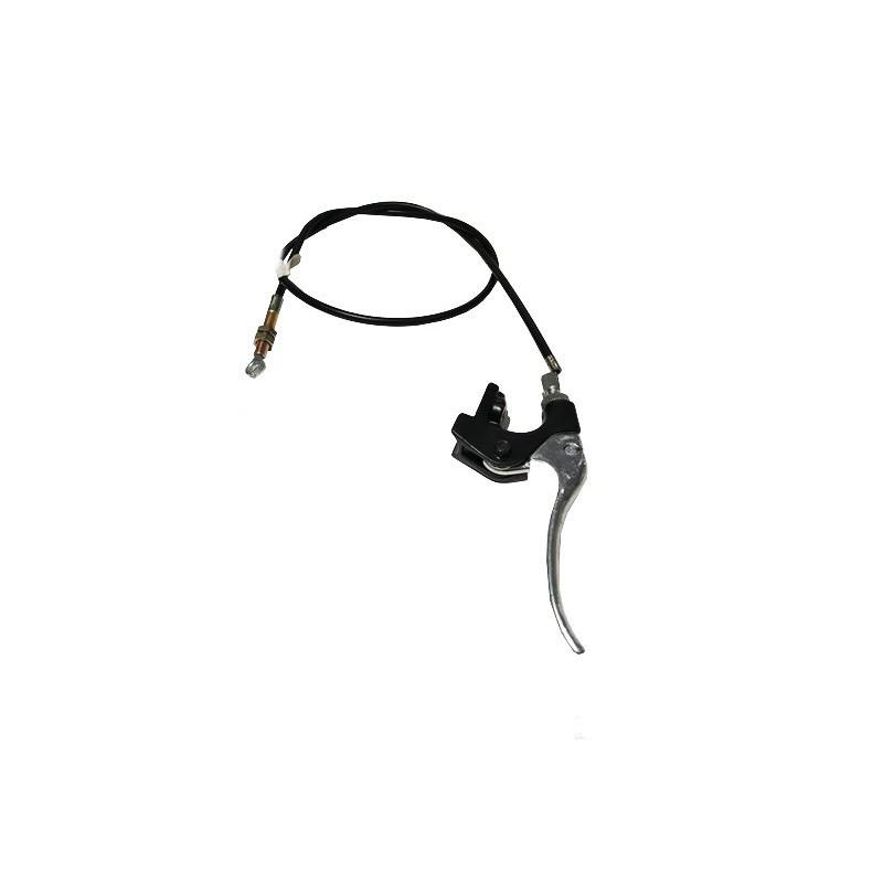Cable pour hauteur des chenilles ARIENS 06900331