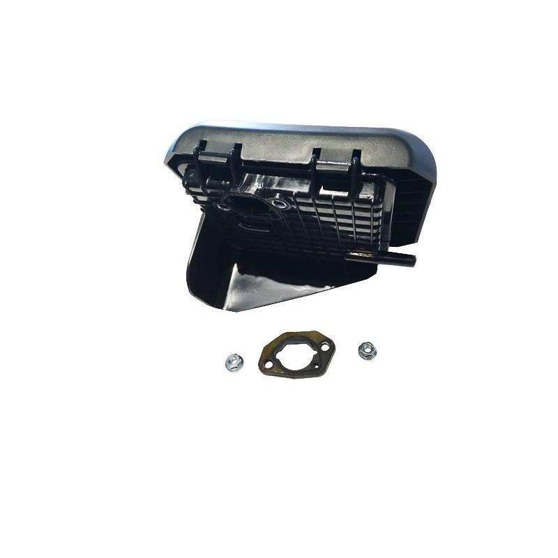 Boitier de filtre a air complet TORO 121-4177