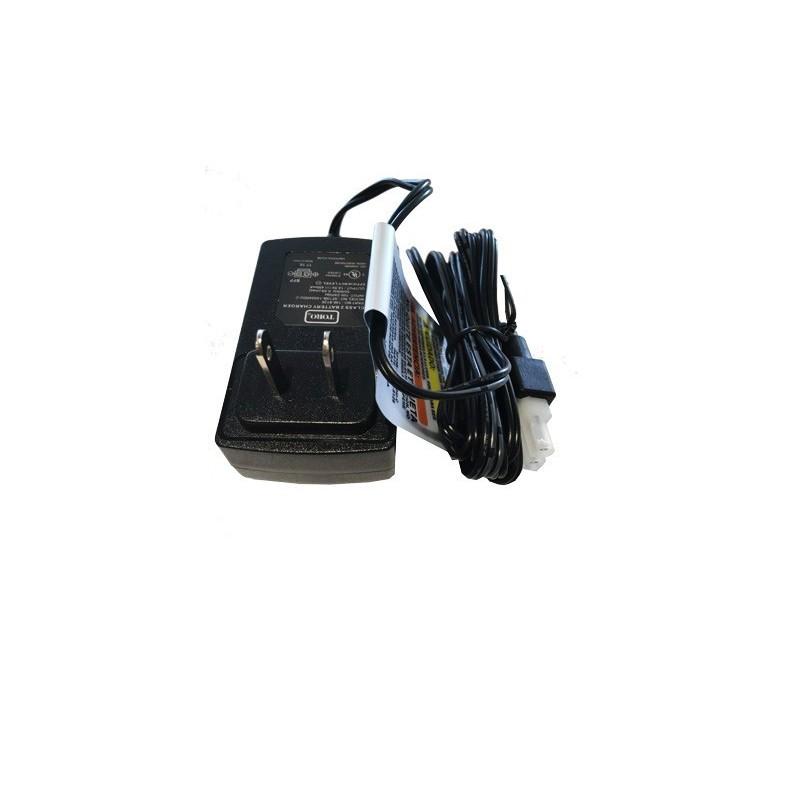 Chargeur pour tondeuse TORO et LAWN BOY 136-9126