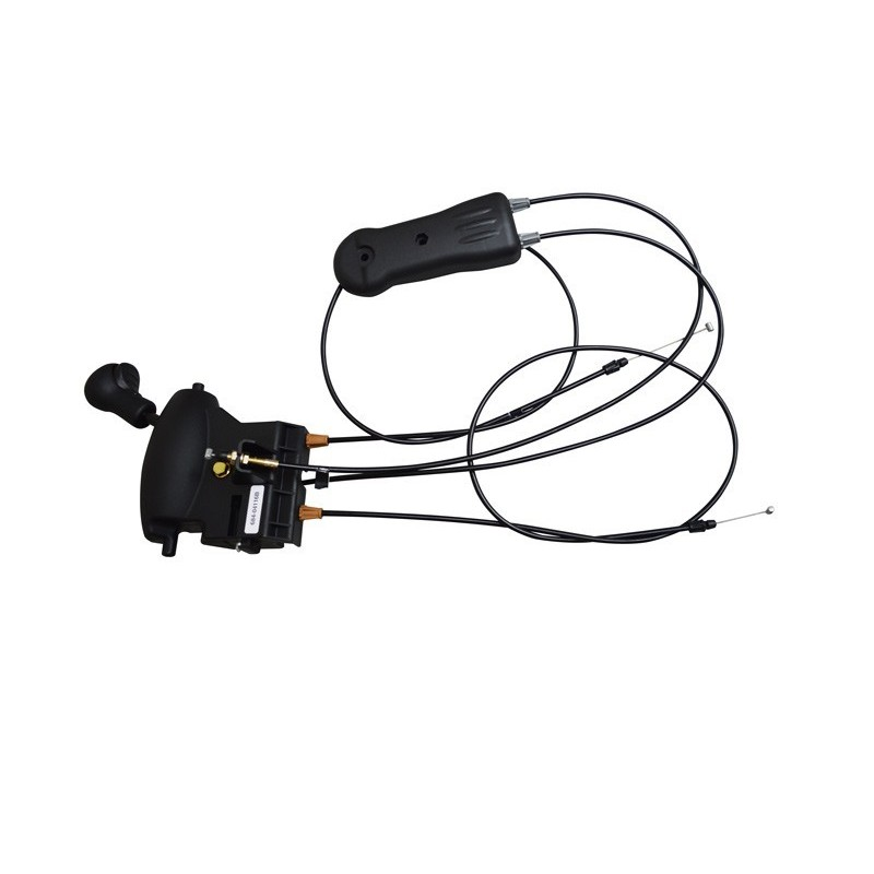 Ensemble de cable 4 positions MTD 984-04116B