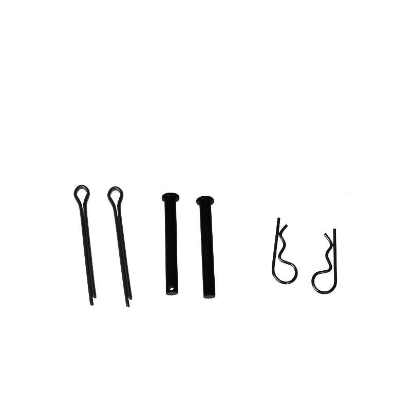 Ensemble de clévis pin pour balai Shindaiwa V640000760