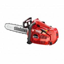 Scie à chaîne Shindaiwa 358TS