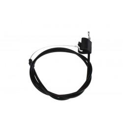 Cable d'arret moteur Craftsman, Husqvarna 532176556