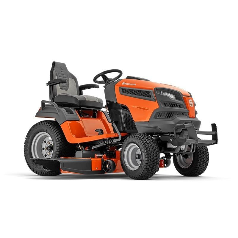 Tracteur Husqvarna TS 348XD