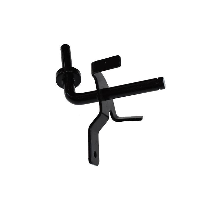 Support de roue coté gauche Husqvarna, Craftsman 532403087