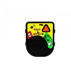Interrupteur MTD 925-06119B
