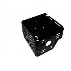 Protecteur de silencieux Honda 18320-ZE2-W61