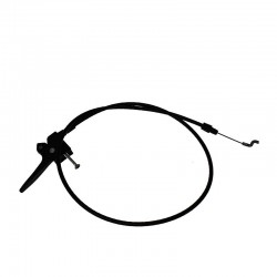 Cable de direction Husqvarna, Craftsman 1737510YP