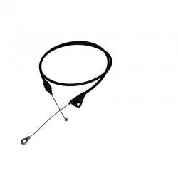 Cable des vitesses Husqvarna 588122301