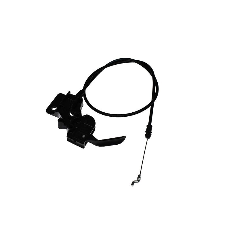 Cable de direction gauche Husqvarna 588263901
