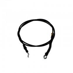 Déflector control cable Simplicity 1750623YP, 1750623