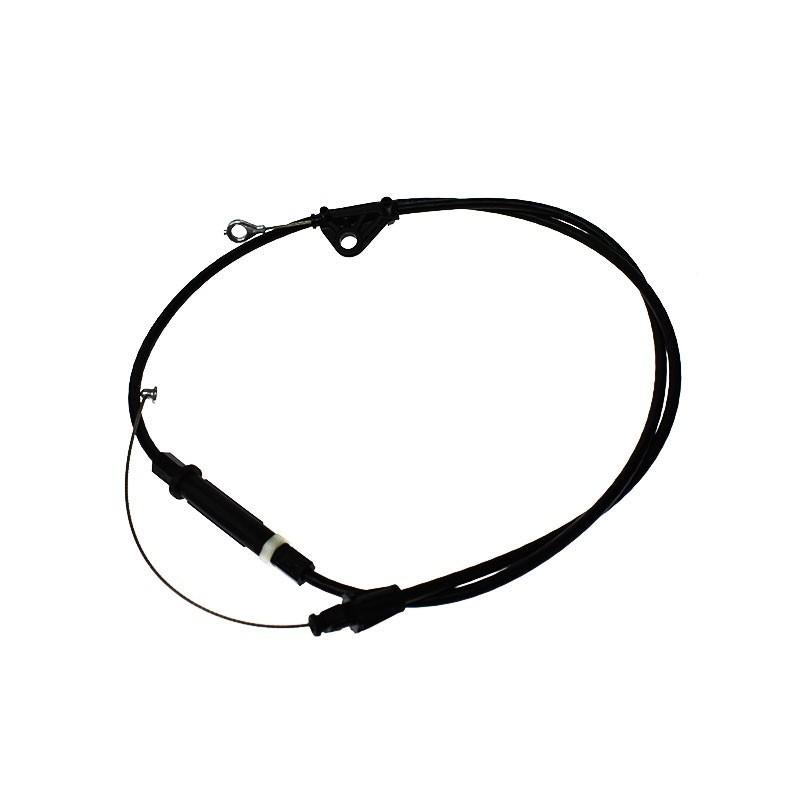 Cable de sélecteur de vitesse Husqvarna 587343801