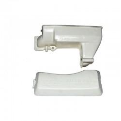 Boitier de filtre a air  TECUMSEH 33632A