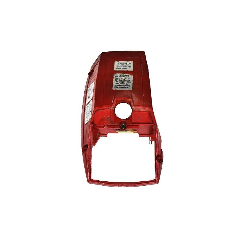 Capot moteur  Shindaiwa 22160-31110