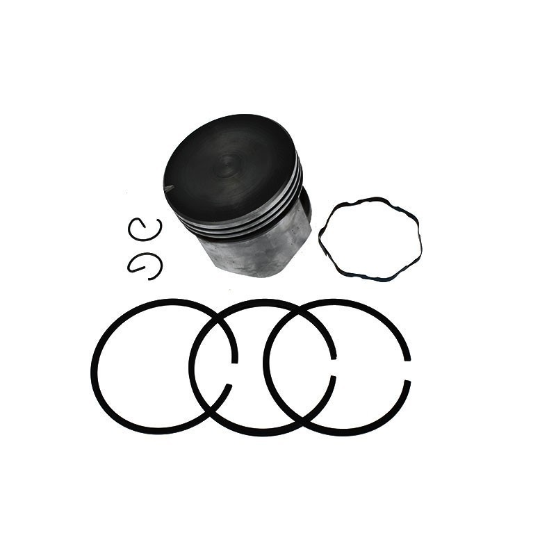 Piston Briggs Stratton 391287, 499957