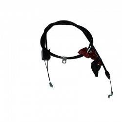 Cable de controle  Husqvarna, Craftsman 587326601