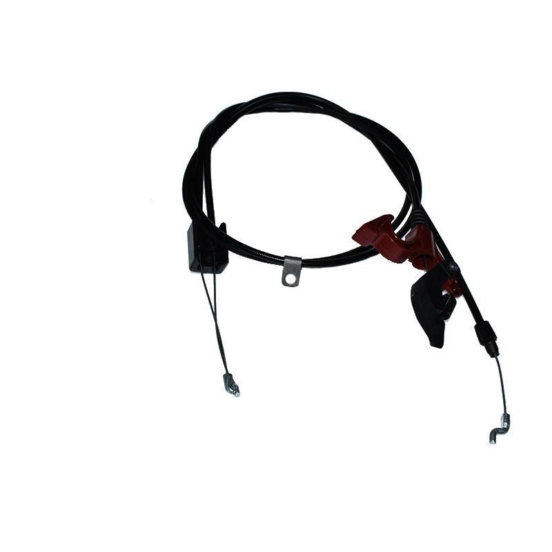 Cable de contrôle Husqvarna, Craftsman 587326601 Husqvarna Accueil