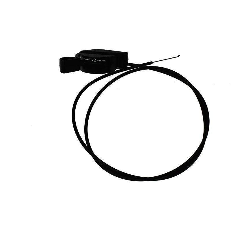 Cable de controle des gaz Husqvarna, Craftsman 532700417