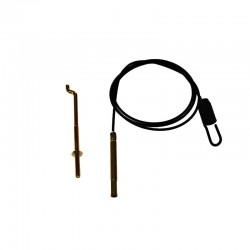 Auger clutch cable MTD 746-0897