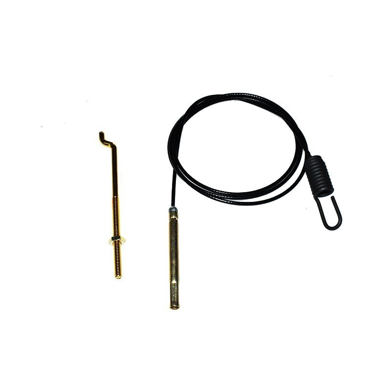 Cable de traction MTD 746-0898