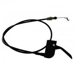 Cable débrayable des roues Husqvarna  532421249