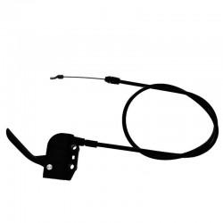 Cable débrayable des roues Husqvarna  581208201