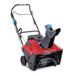 Souffleuse Toro Power Clear 721 R-C 38754