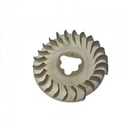 Fan de volant magnétique Husqvarna 532429238