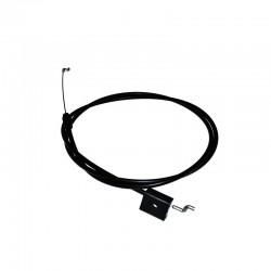 Cable d'arret moteur Craftsman, Husqvarna 532133107, 133107