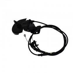 Cable de direction Husqvarna 581680302, 581680301