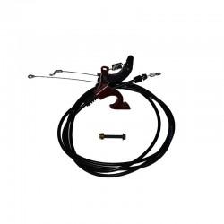 Cable Husqvarna, Craftsman 587326604, 438396