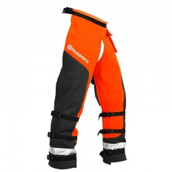 Jambières de protection Technical Husqvarna 588038702