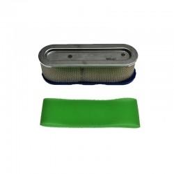 Air filter Briggs & Stratton 399806, 399806s, 5048k
