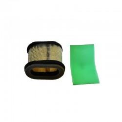 Air filter Briggs & Stratton 697029, 697029s, 5059K