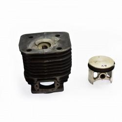 Cylindre assemblé Husqvarna 504735105, 504735101, 504735102, 504735103