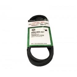 Auger belt Mtd 754-0222A, 754-0222, 954-0222